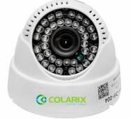 AHD-видеокамера внутренняя CAM-DIF-009 купить во Львове
