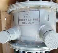 Холодильник водо-водяний до двигуна 3Д6, Барнаултрансмаш
