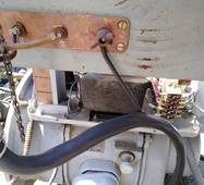 Генератор 12 кВт, 400 вольт, 50 Гц,  ЕСС 62 4У2, з зберігання