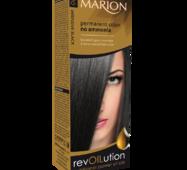 Краска без аммиака с питательными маслами Marion Revolution 40 мл (10 оттенков) купить в Полтаве