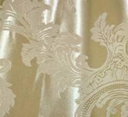 Штори тканина в спальню золота корона глянець купити в Чернігові
