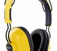 Superlux HD651 Yellow закрытые наушники