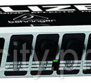 Behringer FX 2000 3D процессор эффектов