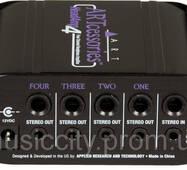 ART Head Amp IV усилитель для наушников, 4 канала