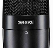 Микрофон Shure SM27LC