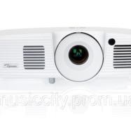 Відеопроектор Optoma HD26LV