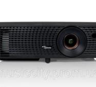Видеопроектор Optoma W331