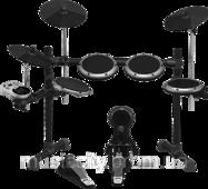 Behringer XD 80 USB електронна ударна установка