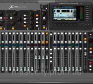 Behringer X 32 цифровой микшерный пульт, 32 канала