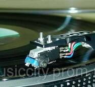 Картрідж Shure M97xE Audiophile