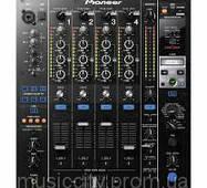 Микшер для DJ Pioneer DJM-900SRT