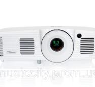Відеопроектор Optoma W402