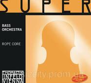 Струни для контрабаса Thomastik Superflexible 42