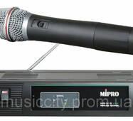 Mipro MR - 515/MH - 203 Condenser радіосистема VHF з ручним кардіоїдним мікрофоном