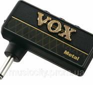 Усилитель для наушников Vox amPlug2 Metal