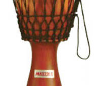 "Maxtone ADJ10B африканский джембе барабан 10"""