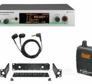 Sennheiser EW 300 IEM G - 3 радіосистема для персонального моніторингу