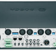 Bosch PLE-2MA240-EU микширующий усилитель, 240 Вт/100 В, 8 Ом