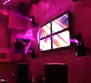 Сканер Robe DJ Scan 250 XT