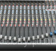 Allen Heath ZED22FX микшерный пульт, 16 моно + 3 стерео канала