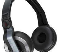 Наушники для DJ Pioneer HDJ-500K