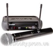 FK PGX4 радиосистема UHF с ручным кардиоидным микрофоном