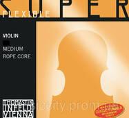 Струна для скрипки Thomastik Superflexible 12 (D)