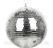 Hot Top Mirror ball 80sm дзеркальна куля, 80см