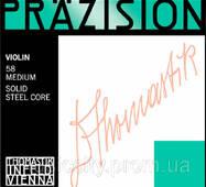 Струни для скрипки Thomastik Prazision 58