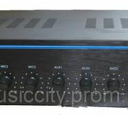 HL Audio SF240Z микширующий усилитель, 240 Вт, 70/100 В, 4-16 Ом