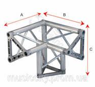 SoundKing SKDKC 2203j алюмінієвий куточок, трикутник
