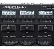 Процессор Zoom G3n