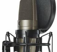 Микрофон Shure KSM42SG