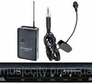 Sennheiser FP12-C-EU радиосистема UHF с петличным микрофоном