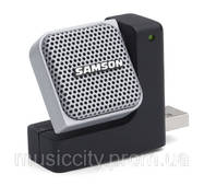 Микрофон Samson Go Mic Direct