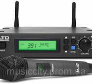 Alto Radius 200 радиосистема UHF, с ручным кардиоидным микрофоном