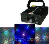 Лазер BIG BE 8divisionpatern RGB