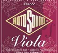 Струни для альта Rotosound RS2000