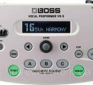 Boss VE5WH процессор эффектов для вокала