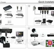 Optoma WHD200 система безпровідної передачі відео