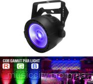Прожектор BIG Cob 40 RGB