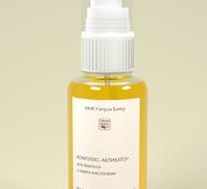 """Комплекс-активатор для волос с омега-кислотами """"Восстановление структуры и стимуляция роста уставших волос. Питание кожи головы"""""""