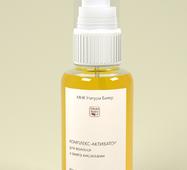 """Комплекс-активатор для волос с омега-кислотами """"Витаминное питание с протеинами. Защита ослабленных волос. Оздоровления кожи головы"""""""