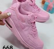 Кросовки під Nike 668 (SH)