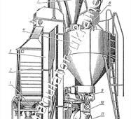 Лінія гранулювання ОГМ-1,5 (НОВА)