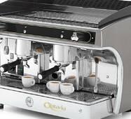 Кофемашина Gloria AEP/ 2 постовая, полуавтоматическая версия