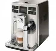 Автоматическая профессиональная кофеварка Philips Saeco Exprelia Class Black