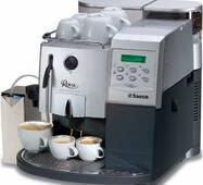Супер автоматическая профессиональная кофеварка Saeco Royal Cappuccino (Саеко Роял Каппучино)