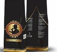 """Кава в зернах ТМ """"Піппо Кафе"""" упаковка 1 кг."""