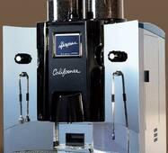 Кейтеринг, Професійна суперавтоматичних кавоварка  CALIFORNIA
